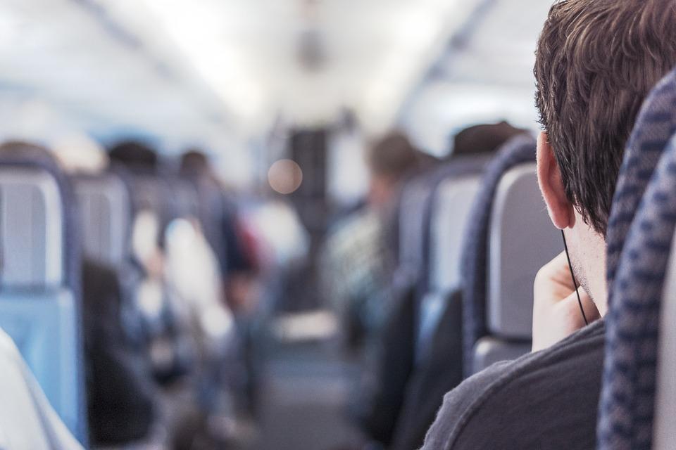 Mosz strach lotać fligrym?