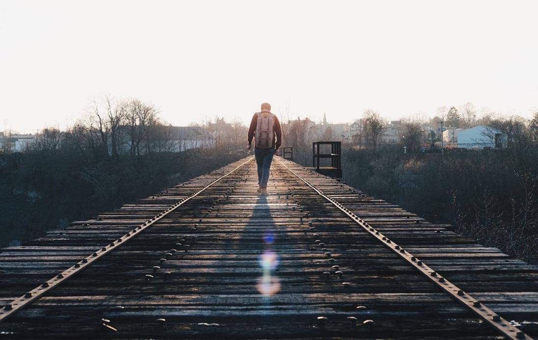 4 powody czamu rajzy solo som o żić roztrzaść