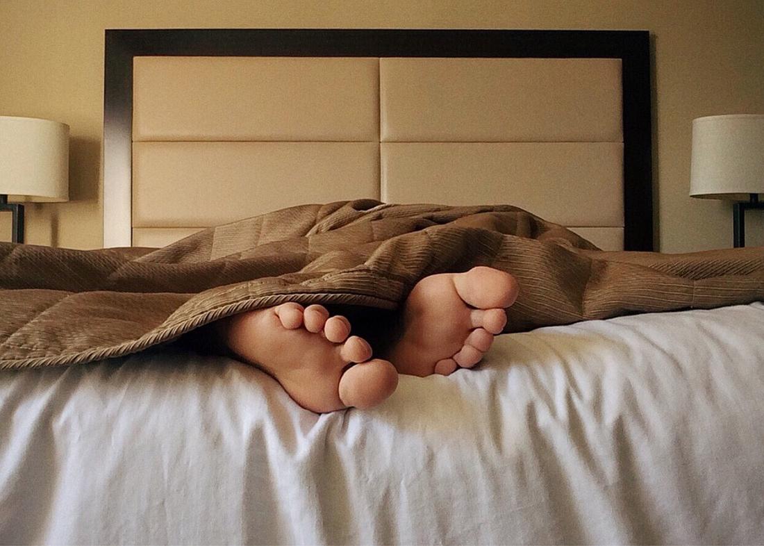 8 knifów na dobre spani