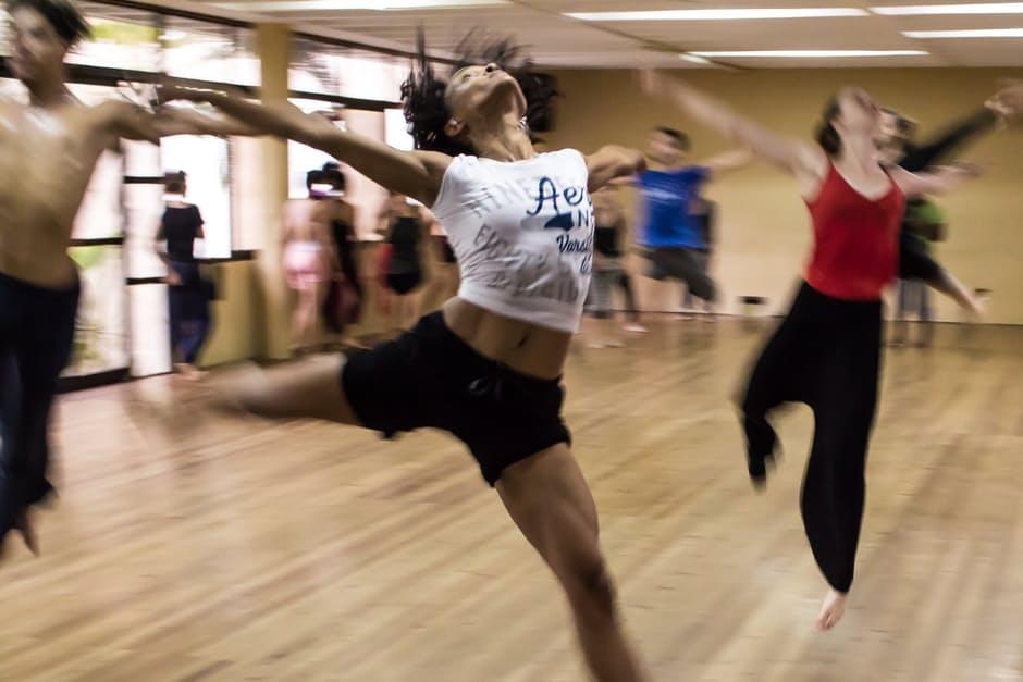 Tańcowani to je to!