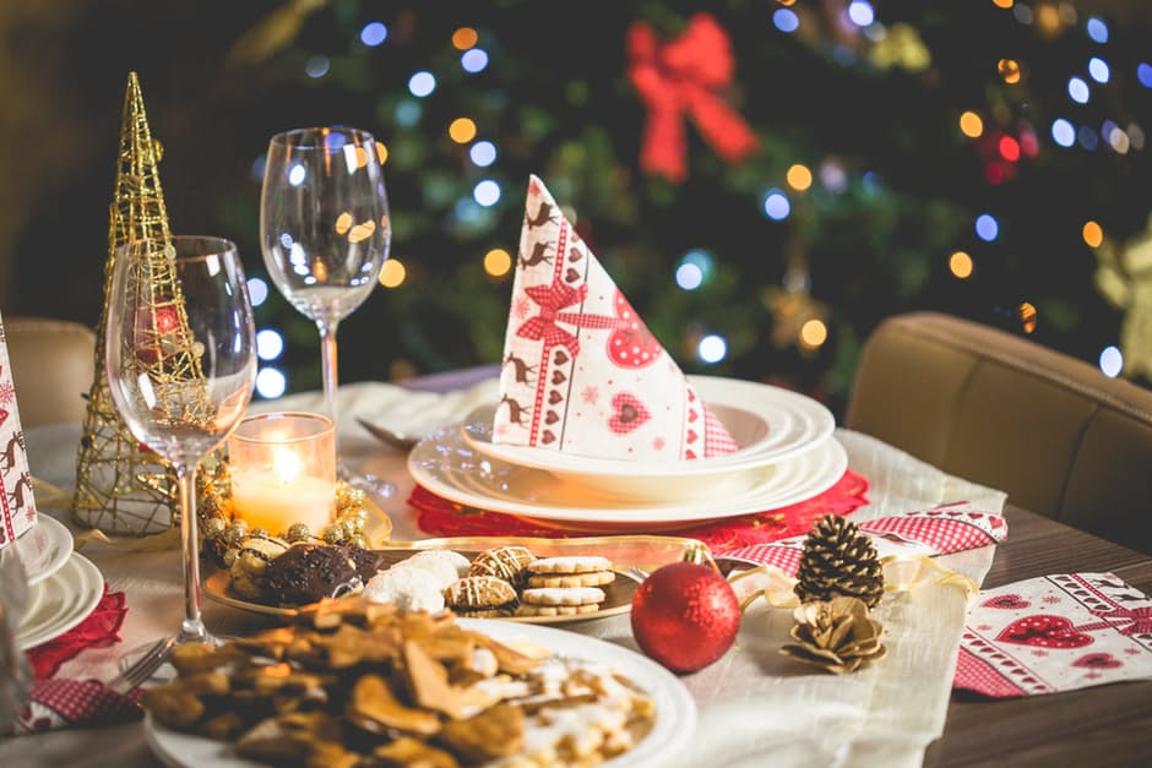 Święta - kiery zjy wiyncy?