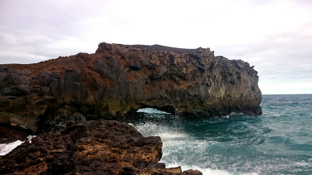 La Palma - la isla fest bonita! Madonna miała rycht!