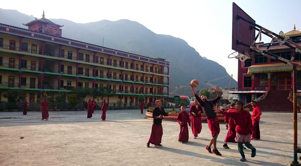 Nepalski odrealnieni część 2
