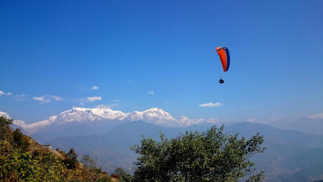 Nepalski odrealnieni część 1