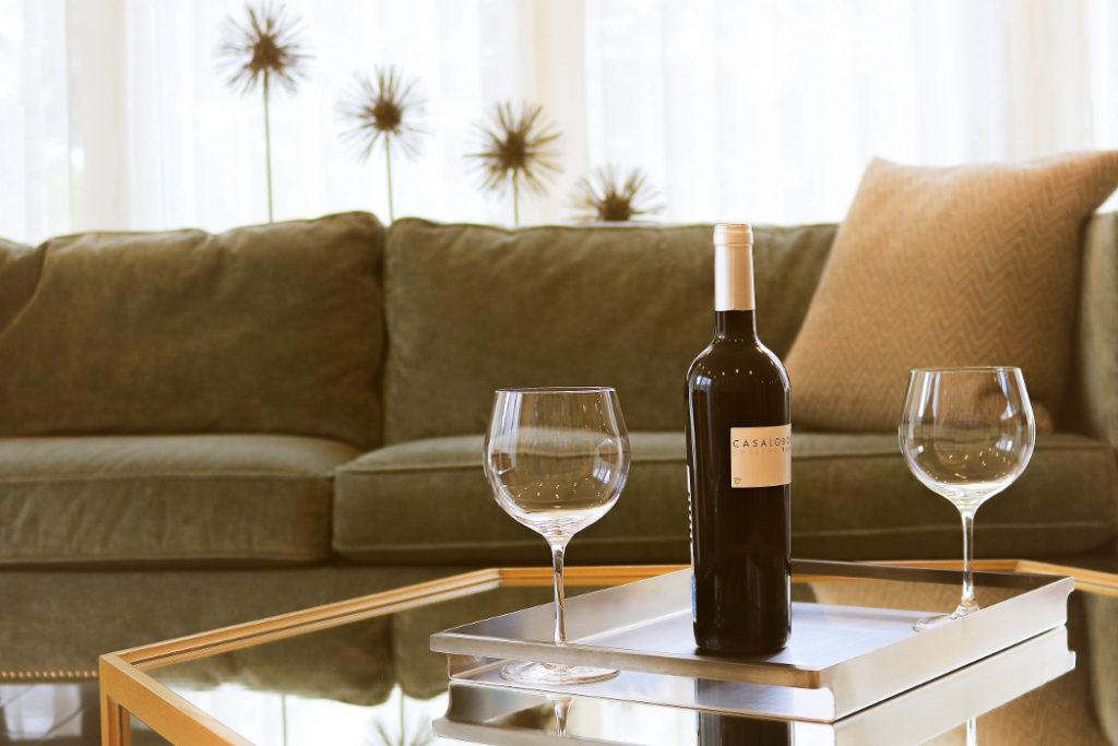 Wino - zdrowy afrodyzjak