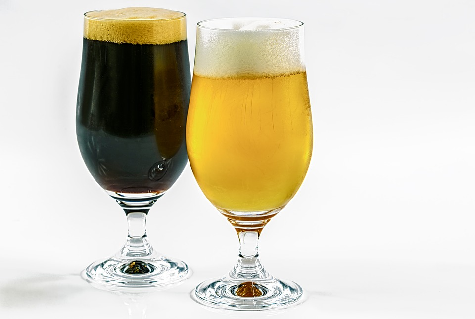 Pepiki - piwo, chranulki, luz i swoboda