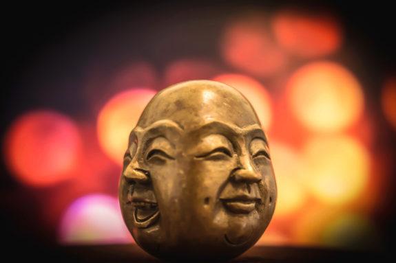 Jak Dalajlama pociepni te niecherski zwyki a bydziesz rod!