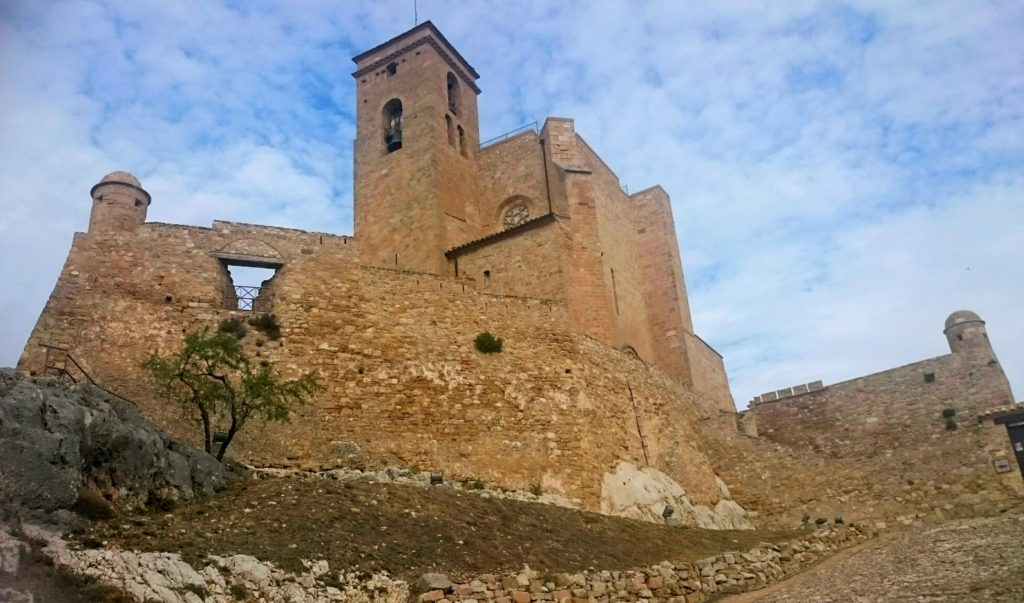 ¡Hola ¿qué tal? - hiszpański przigody w katalońskim landzie