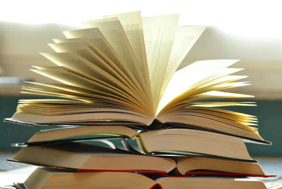 Nikiere ksiōnżki kiere przeczytałach bez zima