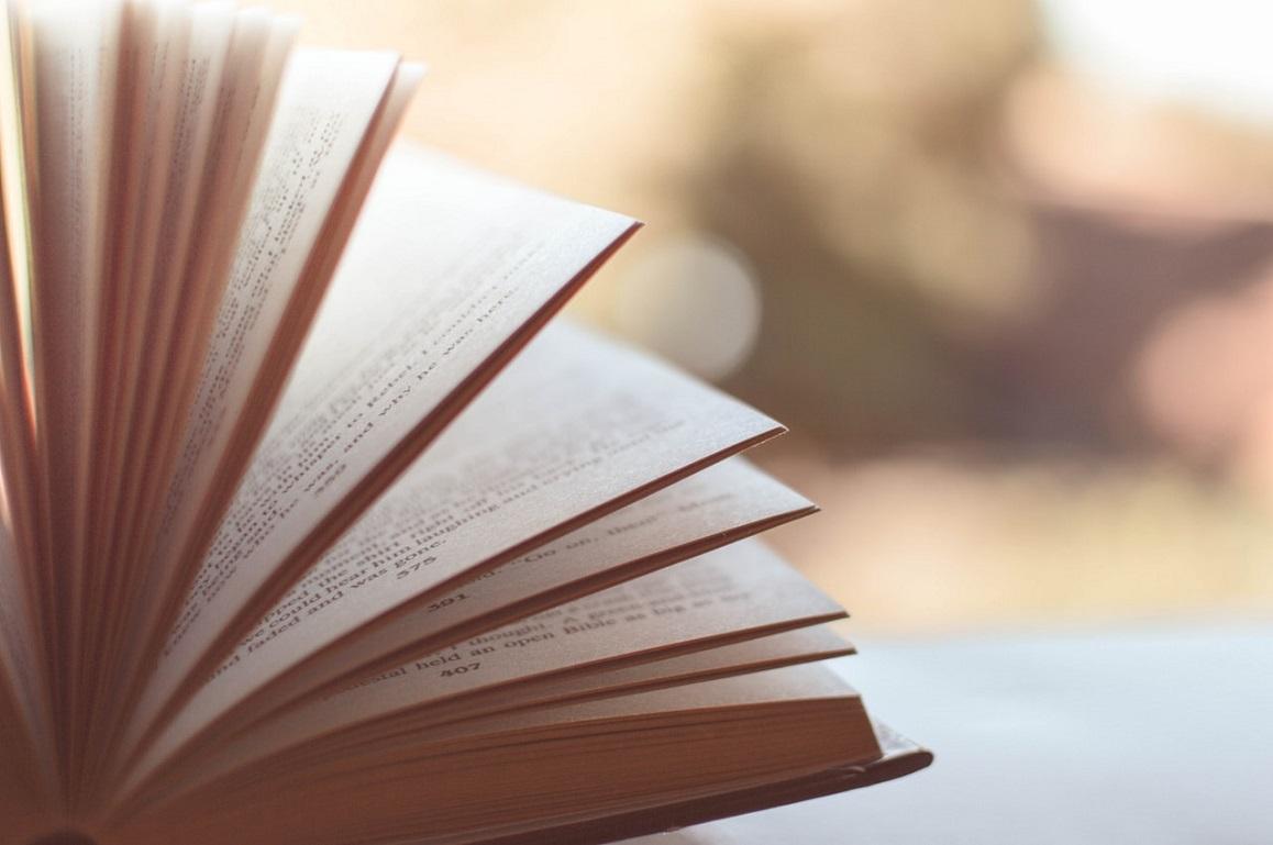 Książki które przeczytałam tego lata i Tobie też polecam