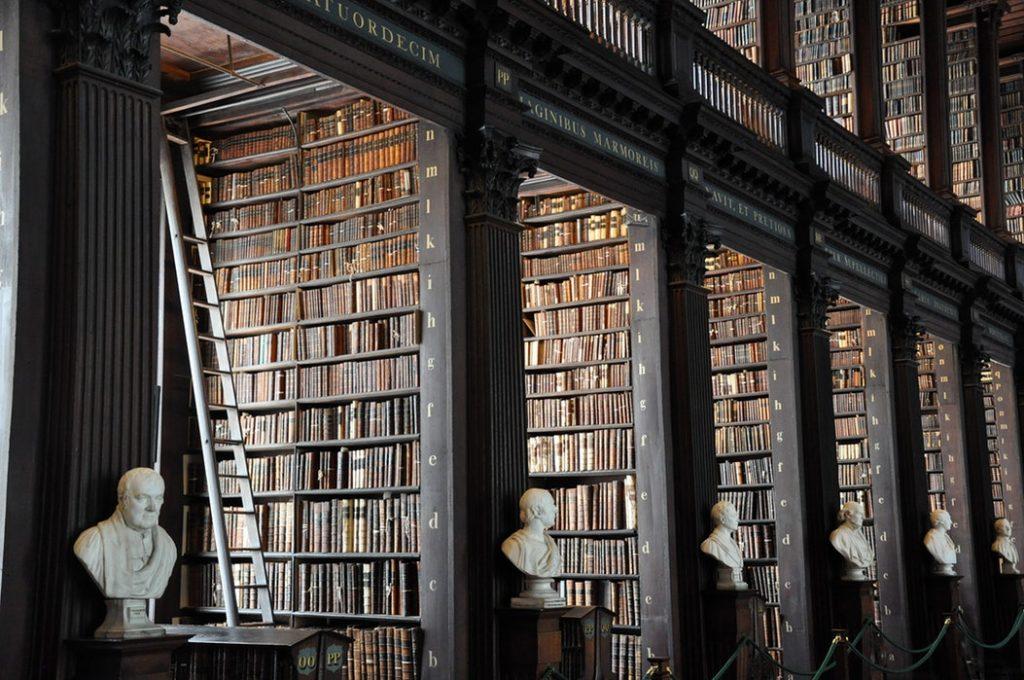 Bibliotyka - dobro rzecz!