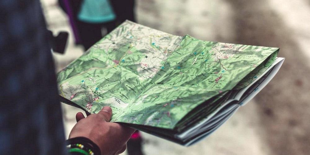 Co o łażyniu po górach trza wiedzieć